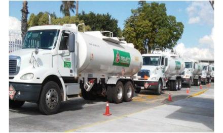 Modifican especificaciones al diesel de importación