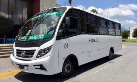 Con 6 autobuses Mercedes-Benz arranca operaciones Ruta 300
