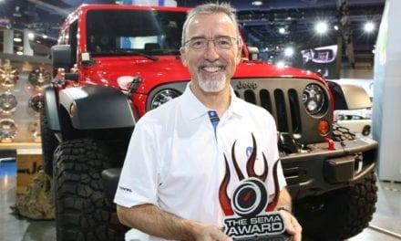 Mopar y Jeep Wrangler obtienen el  Hottest 4×4-SUV