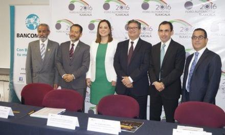 Alcanza Tlaxcala inversiones de 260 MDD en sector automotriz