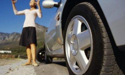 Capacita Bridgestone a mujeres sobre seguridad vial
