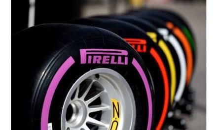 Reconocen a Pirelli por sus neumáticos de reemplazo