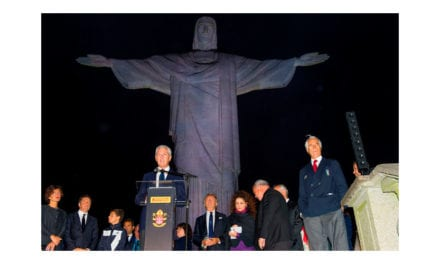 Respalda Pirelli proyectos sociales en Brasil