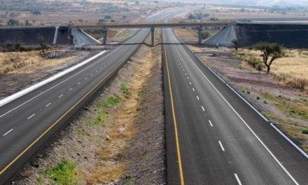 Apertura al tráfico del tramo Salamanca-Irapuato
