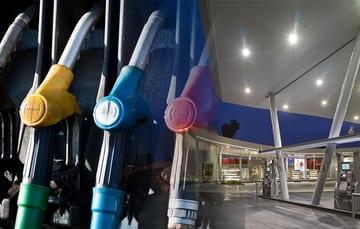 Entra el noreste del país a la libre competencia de combustibles