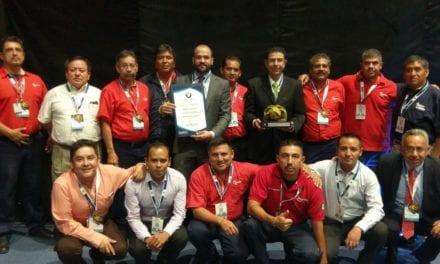 Consigue Redpack certificación de Empresa Segura