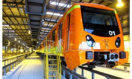 Contribuirá Conacyt en manufactura de piezas para el Metro