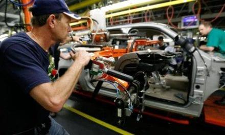 Crecen  producción y exportación de vehículos ligeros en México