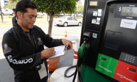 Reforzará Profeco verificaciones en gasolineras