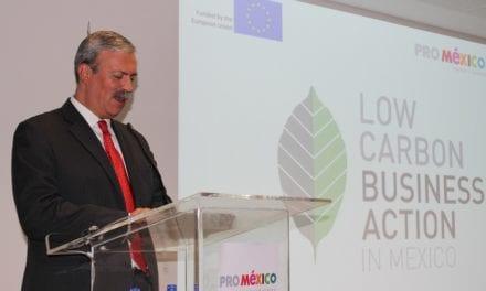 Promoverán implementación de tecnologías verdes