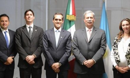 Buscan fortalecer cadenas de valor entre México y Argentina