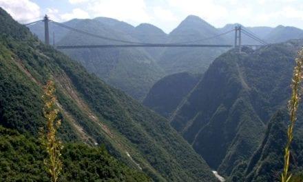 Concluye tres nuevas autopistas la SCT