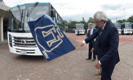 Integra Pumabús autobuses Volkswagen