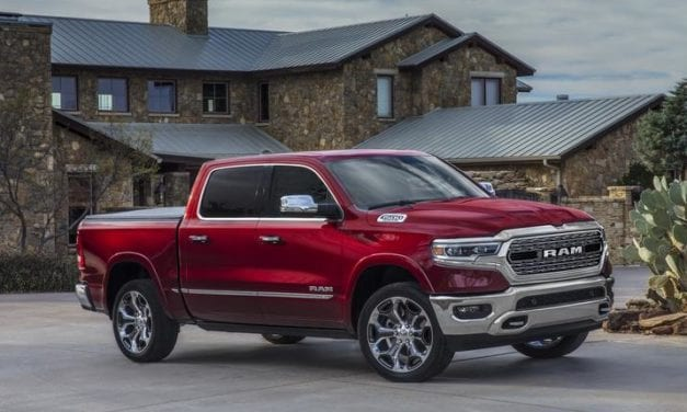 RAM 1500, mayor resistencia y capacidad en una pick-up