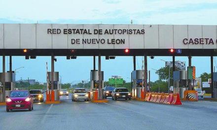 Invertirán para infraestructura carretera en Nuevo León