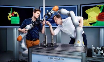 Se enfoca VW al futuro de la inteligencia artificial
