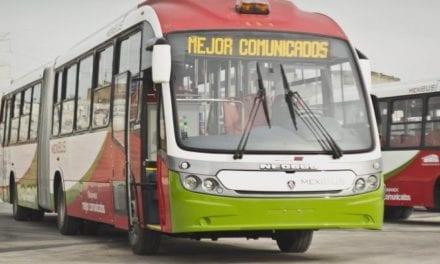 Apoya Scania nuevos modelos de transporte