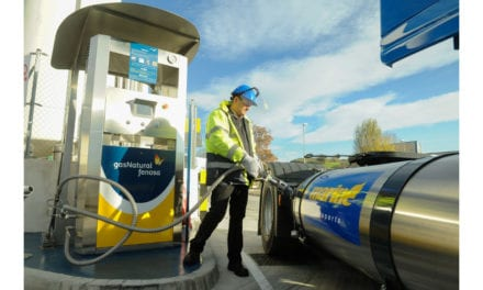 Piden infraestructura de gas natural para transporte
