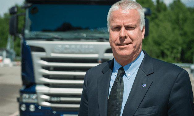 Fortalece Scania Latinoamérica su equipo directivo