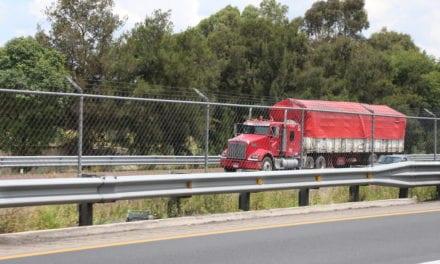 Agiliza SCT acciones para mejorar la seguridad carretera