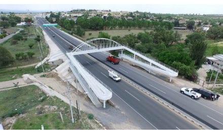 Promueve SCT infraestructura logística integral