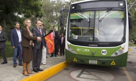 Tendrá IPN programa de autobuses seguros