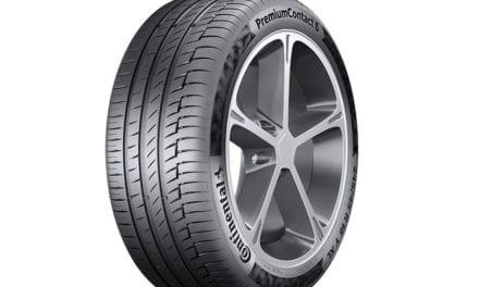 Reconocen diseño de neumáticos Continental