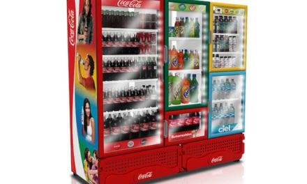 Reconoce Coca-Cola a Imbera como proveedor del año