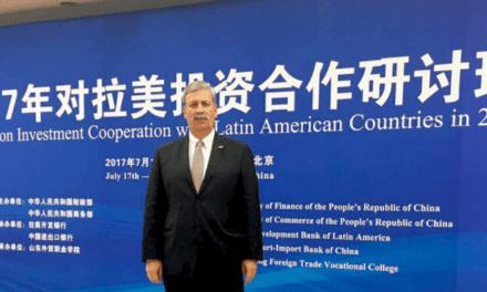 Ampliará Bancomext apoyos a exportaciones a China