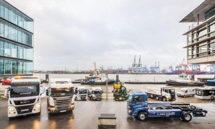 Avanza VW Truck & Bus para convertirse en Campeón Global