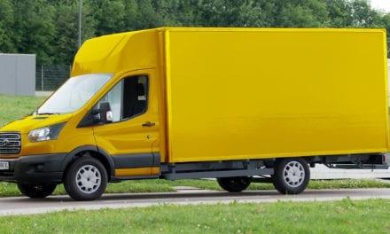 Reduce DHL hasta 80% sus costos de mantenimiento con vehículos eléctricos