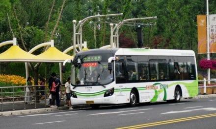 Explorará Sunwin Bus el mercado mexicano