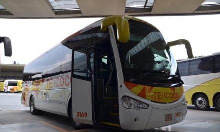 Celebra Autobuses Texcoco sus primeros 100 años