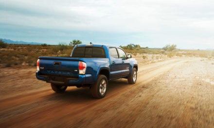Toyota producirá camionetas Tacoma en Guanajuato