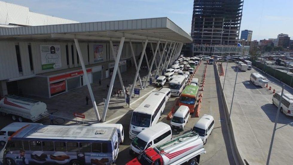 Urge transformación real del transporte en EdoMex: WRI