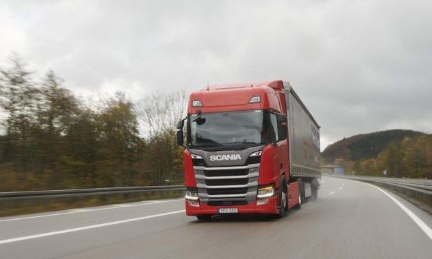 Muestra Scania ventajas de su nueva generación de camiones
