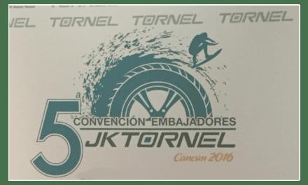 Ubican a Tornel como empresa grande y confiable