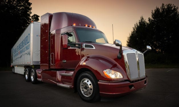 Duplica Toyota emisiones cero en camiones pesados