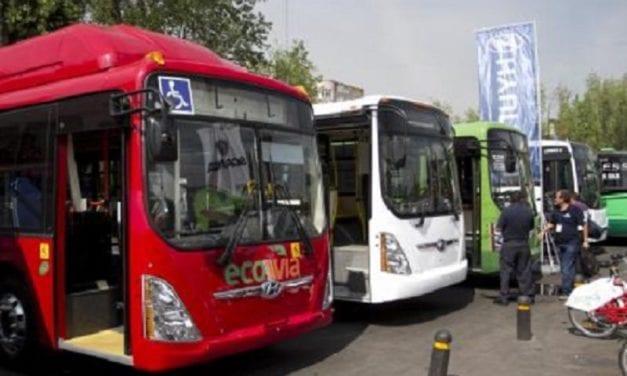 Busca SCT impulsar el transporte sustentable