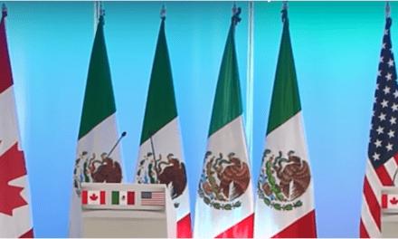 Hay Acuerdo trilateral EU-México-Canadá, USMCA