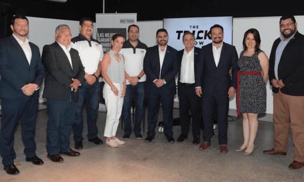 Arranca The Truck Show de Volvo y Mack