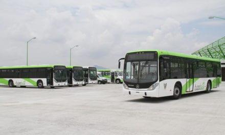Impulsa Mercedes-Benz Autobuses éxito del Tuzobús