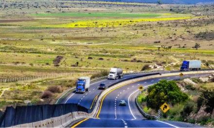 Progresa  Coahuila en infraestructura vial