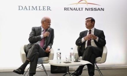Avances y logros de la Alianza Renault-Nissan y Daimler
