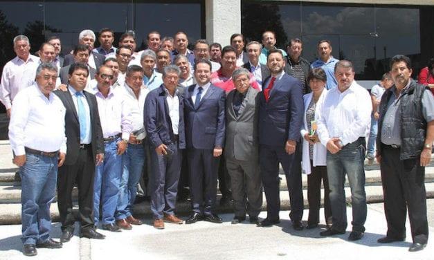 Aprueban Ley de Movilidad y Transporte en Hidalgo