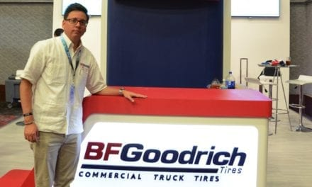 Amplia gama de productos BFGoodrich