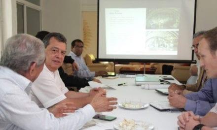 Verifican avance del Macrotúnel de Acapulco