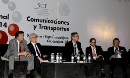 Necesario hacer más ágil la logística en México: Carlos Almada
