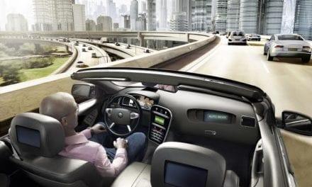 Continental a favor de una conducción automatizada