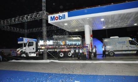 Abre ExxonMobil sus primeras 8 gasolineras
